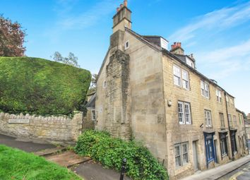 Thumbnail 2 bed end terrace house for sale in Market Street, Bradford-On-Avon