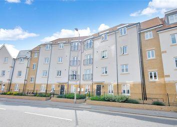 Thumbnail 2 bed flat for sale in Regents Court, 112 South Street, Bishop's Stortford, Hertfordshire