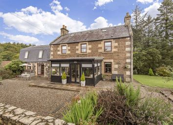 4 bed property for sale in Farm House, Kingskettle, Cupar KY15