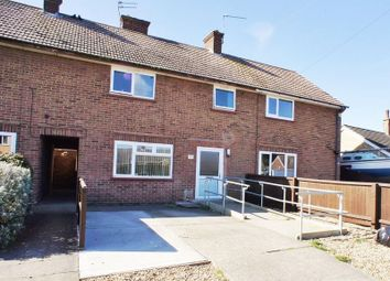 Thumbnail 3 bed terraced house for sale in Red Barn Road, Brightlingsea, Colchester