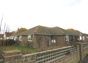Thumbnail 3 bed bungalow to rent in Piddinghoe Avenue, Peacehaven