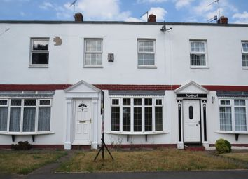 Thumbnail 3 bed terraced house for sale in Handley Hill, Winsford