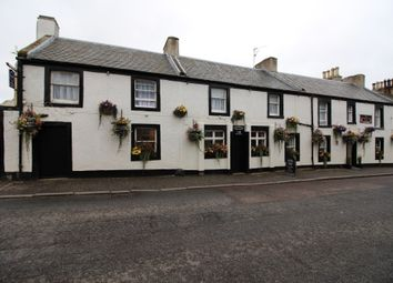 Thumbnail Hotel/guest house for sale in Lanark, Lanarkshire