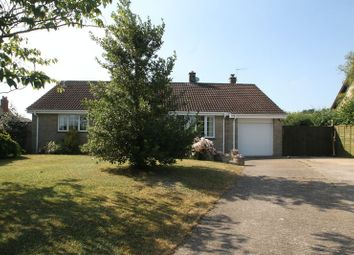 3 bed detached bungalow for sale in Orchard Close, Coxley Wick, Wells BA5