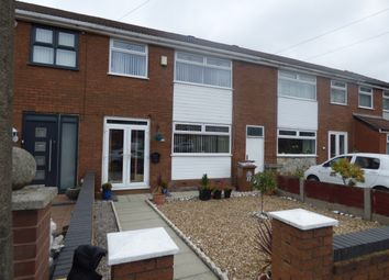 Thumbnail 1 bed town house to rent in Norton Grove, St Helens