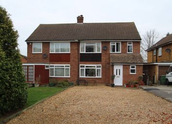 Thumbnail 4 bedroom semi-detached house for sale in Seaman Close, Park Street