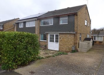 Thumbnail 4 bedroom property to rent in Princess Drive, Sawston, Cambridge