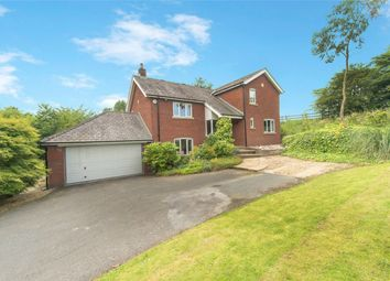Thumbnail 4 bed detached house for sale in Lodge View, Farington Moss, Leyland, Lancashire