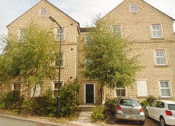 Thumbnail 2 bedroom flat for sale in Daniel Hill Mews, Sheffield
