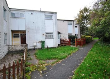 Thumbnail 3 bedroom terraced house for sale in Wellsfield, Woodside, Telford, Shropshire