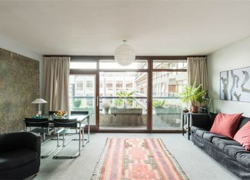 Thumbnail 1 bed flat for sale in Breton House, Barbican, London
