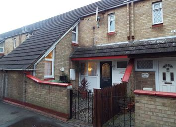 Thumbnail 3 bed terraced house for sale in Wickford Avenue, Basildon, Essex