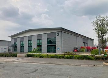 Thumbnail Light industrial to let in Unit 3, Shell Green, Bennetts Lane, Widnes, Cheshire