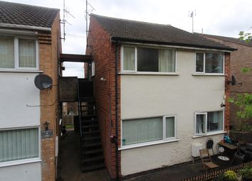 Thumbnail 2 bed flat to rent in Chesterfield Court, Gedling, Nottingham