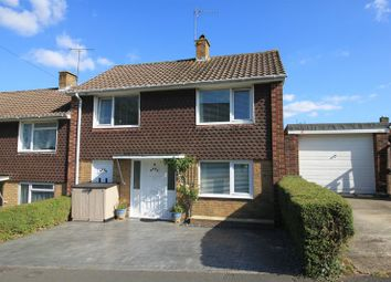Thumbnail 3 bed semi-detached house for sale in Longmead Road, Southampton