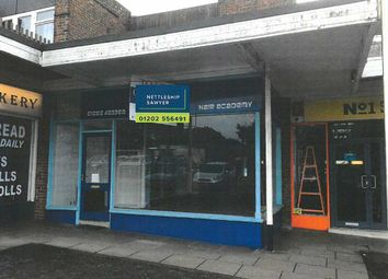 Thumbnail Retail premises to let in St Catherines Hill, Christchurch