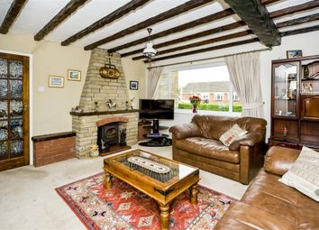 Thumbnail 3 bed detached bungalow for sale in Wiltshire Avenue, Burton-Upon-Stather, Scunthorpe