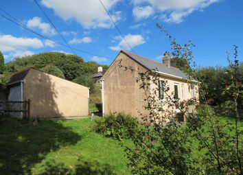 Thumbnail 2 bed detached bungalow for sale in Polmassick, Polmassick
