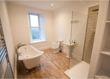 Thumbnail 4 bed maisonette for sale in Hatton Road, Blairgowrie
