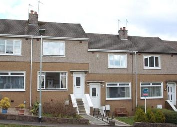 Thumbnail 2 Bed Terraced House For In Sunnylaw Drive Paisley Renfrewshire
