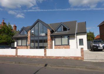 Thumbnail 5 bed detached house for sale in York Avenue, Sandiacre, Nottingham