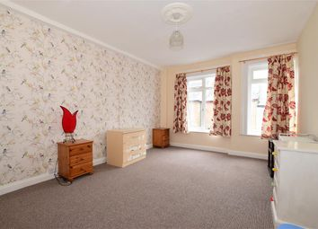 Thumbnail 2 bed end terrace house for sale in West Street, Newport, Isle Of Wight