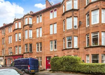 Thumbnail 2 bed flat for sale in 0/1, Dundrennan Road, Battlefield, Glasgow