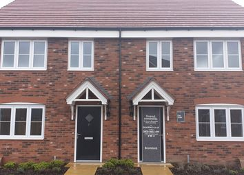 Thumbnail 3 bedroom semi-detached house for sale in Hobnock Road, Essington, Wolverhampton