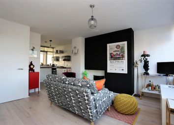 Thumbnail 3 bed maisonette for sale in Ellen Miller House, Raglan Road, Walthamstow, London