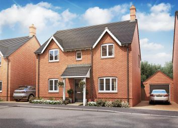3 bed property for sale in Cropston Road, Anstey, Leicester LE7