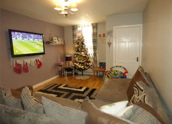 Thumbnail 4 bed flat to rent in Burradon Road, Burradon, Cramlington, Tyne And Wear