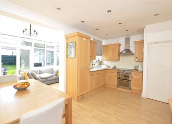 3 bed end terrace house for sale in The Grove, Kingsbury NW9