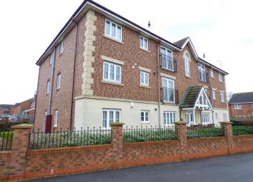 Thumbnail 2 bed flat to rent in Sycamore Avenue, Eggborough