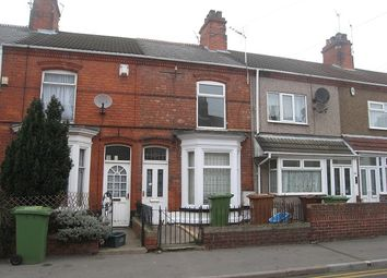 Thumbnail 2 bedroom terraced house to rent in Bentley Street, Cleethorpes