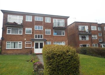Thumbnail 1 bed flat to rent in Lavenham Close, Bury