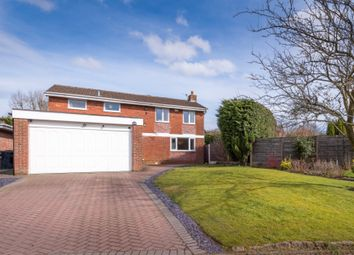 Thumbnail 4 bed detached house to rent in Bradshaw Meadows, Bolton