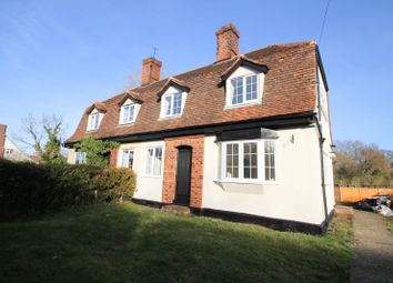 Thumbnail 3 bedroom property to rent in School Road, Blackmore End, Braintree
