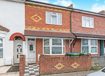 Thumbnail 4 bed terraced house for sale in Derby Road, Newtown, Southampton