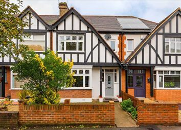 Thumbnail 4 bed terraced house for sale in Sky Peals Road, Woodford Green, Essex