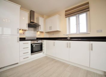 Thumbnail 2 bed flat to rent in Beachy Rd, Hackney Wick