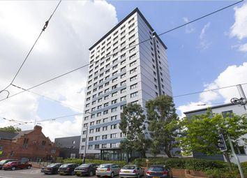 Thumbnail 1 bedroom flat to rent in High Point, Noel Street, Nottingham