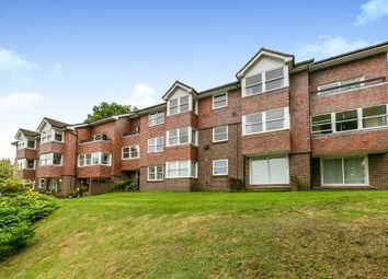 Thumbnail 2 bed flat to rent in Rookwood Court, Guildford