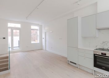 Thumbnail 2 bed flat to rent in New North Street, Bloomsbury