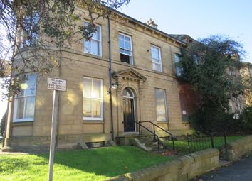 Thumbnail 3 bed flat for sale in Apsley Crescent, Manningham, Bradford