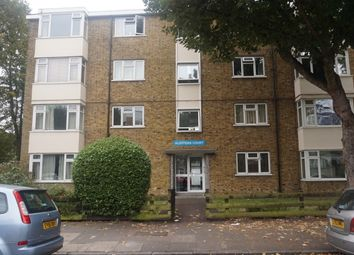 Thumbnail 2 bedroom flat to rent in Westcombe Park Road, London