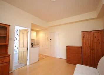 Thumbnail Studio to rent in Comeragh Road, Barons Court
