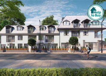 Thumbnail 1 bed flat for sale in Greenford Gate, 1109 Greenford Road, Greenford