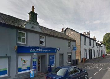 Thumbnail 3 bed flat to rent in Cheapside Street, Eaglesham, East Renfrewshire