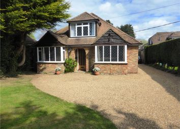 Thumbnail 5 bed detached house for sale in Narcot Lane, Chalfont St. Giles, Buckinghamshire