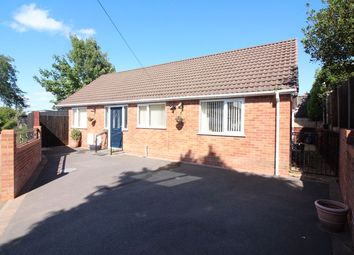 Thumbnail 2 bed detached bungalow for sale in Buckingham Grove, Kingswinford